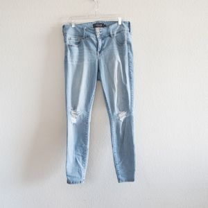Torrid Premium Womens Size 14R Jeggings Jeans